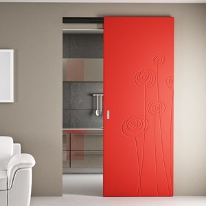 Porte serramenti bergamo - Porte interne senza telaio ...